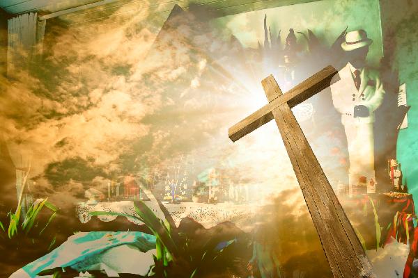 sexta-feira santa e umbanda