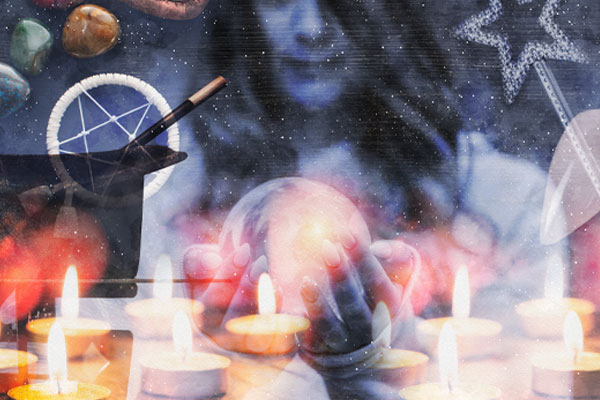 magia vs fantasia
